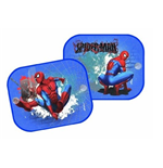 Spiderman Car sunblind 190656