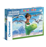 The Good Dinosaur Puzzles 190707