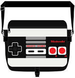 Nintendo Messenger Bag 190789