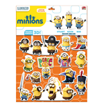 Despicable me - Minions Wall Stickers 190881