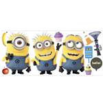 Despicable me - Minions Wall Stickers 190894