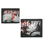 Miami Ink Wallet 190901