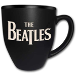 Beatles Mug  - Drop T Logo