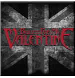 Bullet For My Valentine Magnet 190937