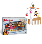 Masha and the Bear Toy 191018
