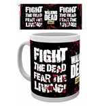 The Walking Dead Mug 191547