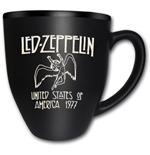 Led Zeppelin Mug 191582
