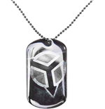 Killzone Dog Tag Necklace 191605