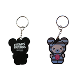 Freaks and friends Keychain 191680