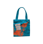 Fall Out Boy - Blue Tote Bag