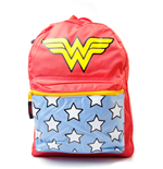 Wonder Woman Backpack 191729