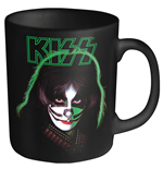 Kiss Mug Peter Criss