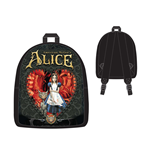 Alice in Wonderland Backpack 191856