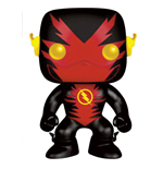 DC Comics POP! Super Heroes Vinyl Figure New 52 Reverse Flash 9 cm