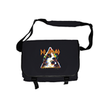 Def Leppard Messenger Bag 191926