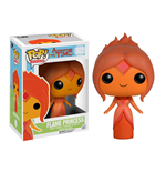 Adventure Time POP! Vinyl Figure Flame Princess 10 cm