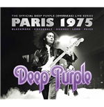 Vynil Deep Purple - Live In Paris 1975