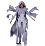 DC Comics Designer Action Figure Teen Titans Earth One Starfire by Terry Dodson 17 cm