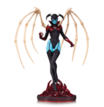 DC Comics Cover Girls Statue Red Lantern Bleez 30 cm