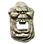 Ghostbusters Bottle Opener Slimer 10 cm