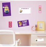 Minions Wall Sticker Roomgirl