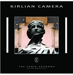 Vynil Kirlian Camera - The Three Shadows