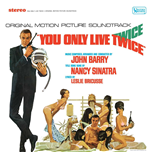 Vynil John Barry - 007 You Only Live Twice