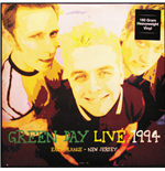 Vynil Green Day - Live At Wfmu Fm  East Orange  New Jersey  August 1st  1994