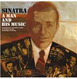 Vynil Frank Sinatra - A Man And His Music (2 Lp)