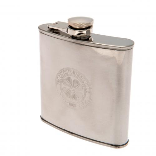 Celtic F.C. Hip Flask