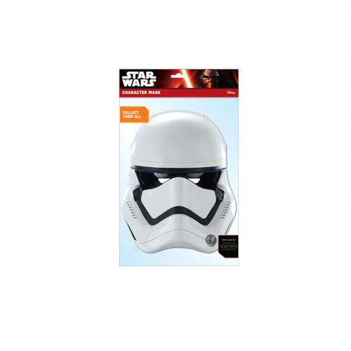 Star Wars The Force Awakens Mask Stormtrooper