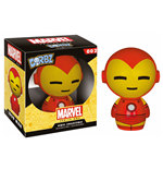 Marvel Vinyl Sugar Dorbz Series 1 Vinyl Figure Iron Man 8 cm