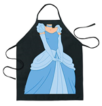 DISNEY Cinderella Cooking Apron