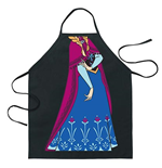 DISNEY Frozen Anna Cooking Apron