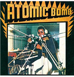 Vynil William Onyeabor - Atomic Bomb