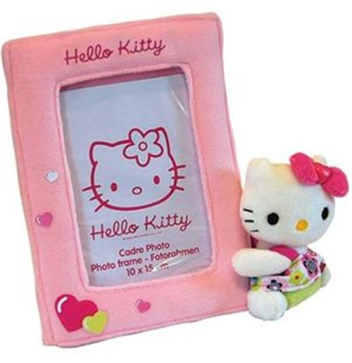 Official Hello Kitty Photo Frame Buy Online On Offer