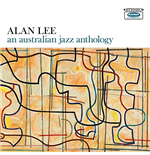 Vynil Alan Lee - An Australian Jazz Anthology