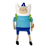 Adventure Time Backpack - Finn Plush