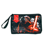 Star Wars Episode VII Wash Bag Kylo Ren 23 cm