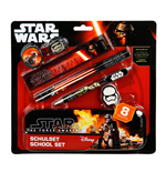 Star Wars Episode VII 8-Piece-Writing Set