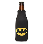 DC BATMAN Bottle Koozie