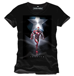 Captain America Civil War T-Shirt Justice