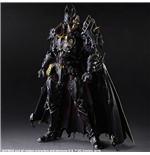 DC Comics Variant Play Arts Kai Action Figure Batman Timeless Steampunk 27 cm