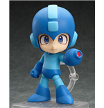 Mega Man Nendoroid Action Figure Mega Man 10 cm