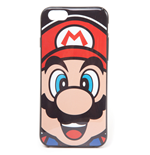 Nintendo iPhone 6 Case Mario