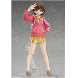 The Idolmaster Cinderella Girls Figma Action Figure Mio Honda Cinderella Project Ver. 14 cm