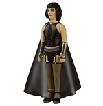 The Rocky Horror Picture Show ReAction Action Figure Dr. Frank-N-Furter 10 cm