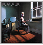 Vynil Rush - Power Windows