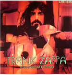 Vynil Frank Zappa & The Mothers Of Invention - Live In Vancouver  Bc   October 1st  1975 Ckgm Fm
