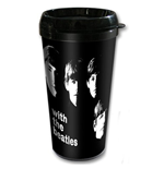 Beatles Travel mug - With The Beatles